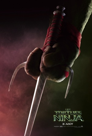 Tartarughe Ninja 2430x3600