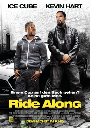 Ride Along 2480x3508