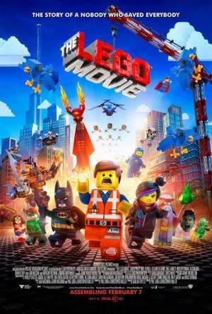 The Lego Movie 865x1280