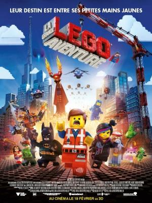 The Lego Movie 1125x1500