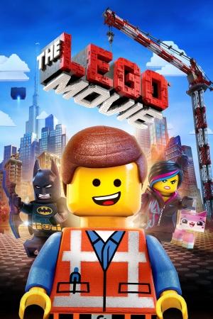 The Lego Movie 1400x2100