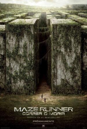 The Maze Runner 1379x2048