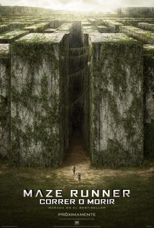 The Maze Runner 1945x2878