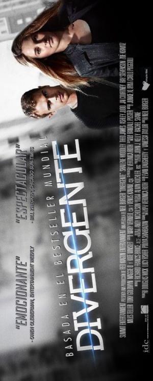 Divergent 354x881
