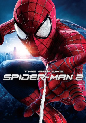 The Amazing Spider-Man 2 1000x1426