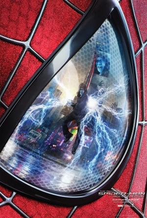 The Amazing Spider-Man 2 1381x2048