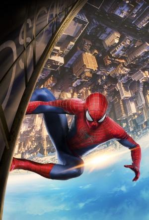 The Amazing Spider-Man 2 3376x5000