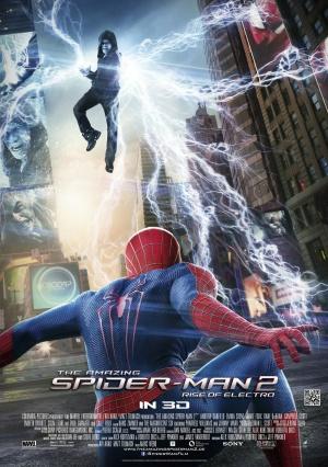 The Amazing Spider-Man 2 1974x2800