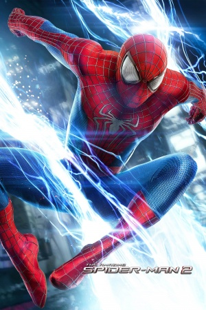 The Amazing Spider-Man 2 2000x3000