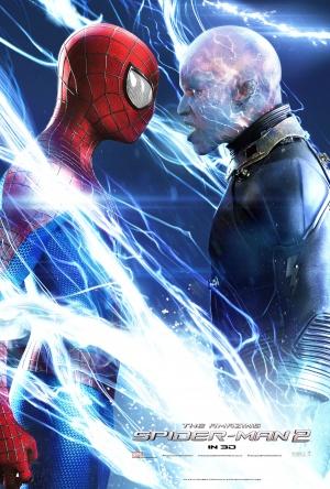 The Amazing Spider-Man 2 1945x2880