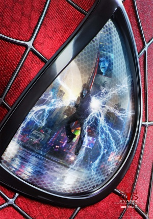 The Amazing Spider-Man 2 2362x3374