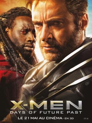 X-Men: Days of Future Past 1125x1500