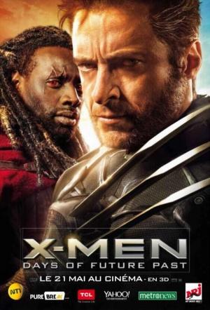 X-Men: Days of Future Past 564x831