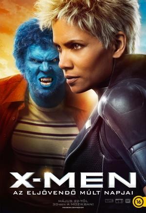 X-Men: Days of Future Past 1407x2048