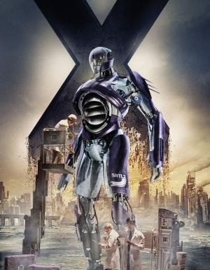 X-Men: Days of Future Past 3881x5000