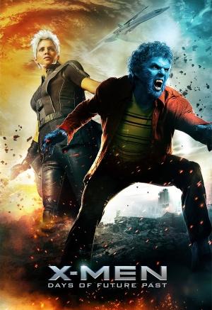 X-Men: Days of Future Past 1317x1920
