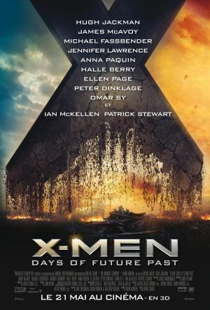 X-Men: Days of Future Past 1083x1600