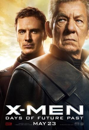 X-Men: Days of Future Past 1404x2048