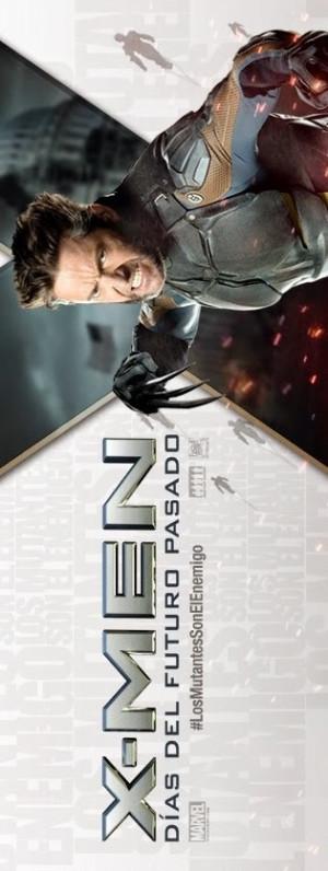 X-Men: Days of Future Past 315x836