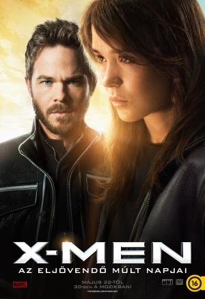 X-Men: Days of Future Past 1650x2402