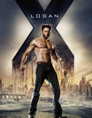X-Men: Days of Future Past 3693x4756