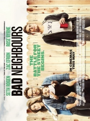 Neighbors 346x463