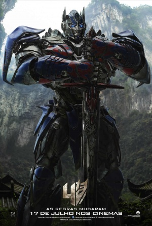 Transformers: La era de la extinción 1013x1500
