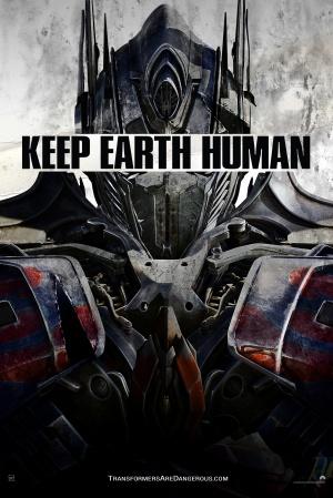 Transformers: La era de la extinción 2673x4000