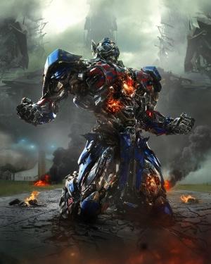 Transformers: La era de la extinción 2400x3000