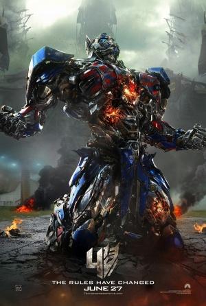 Transformers: La era de la extinción 1500x2229