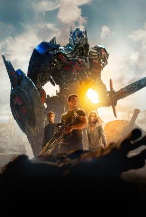 Transformers: La era de la extinción 2764x4096