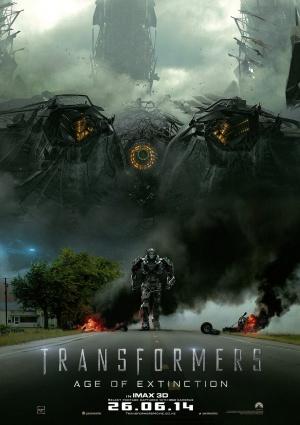 Transformers: La era de la extinción 1060x1500