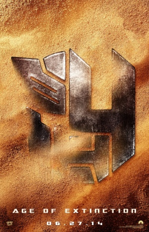 Transformers: La era de la extinción 1395x2176