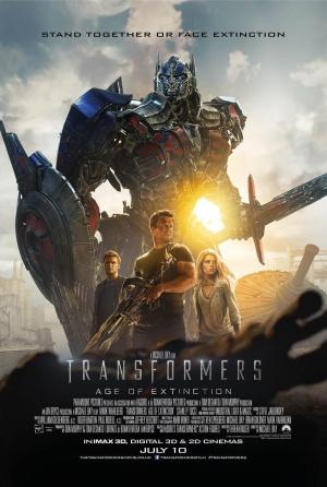 Transformers: La era de la extinción 1010x1500