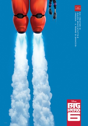 Big Hero 6 770x1100