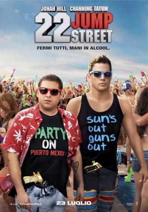 22 Jump Street 3308x4725