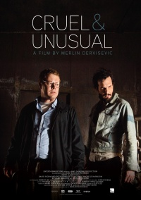 Cruel & Unusual poster