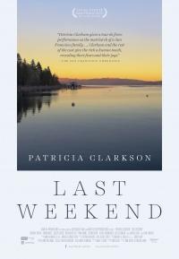 Last Weekend poster