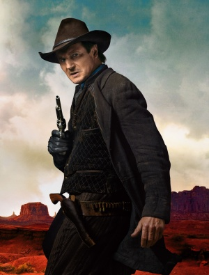 A Million Ways to Die in the West 3800x5000