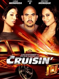 Cruisin' poster