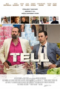 Tell poster