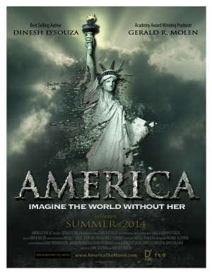 America: Imagine the World Without Her 2550x3300