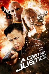 A Certain Justice poster