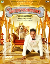 It's Entertainment poster