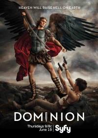 Dominion poster