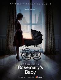 Le bébé de Rosemary poster