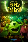 Party Central poster