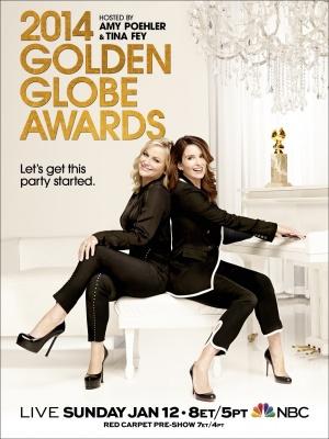 71st Golden Globe Awards 1181x1574