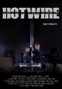 Hotwire poster
