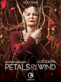 Petals on the Wind poster